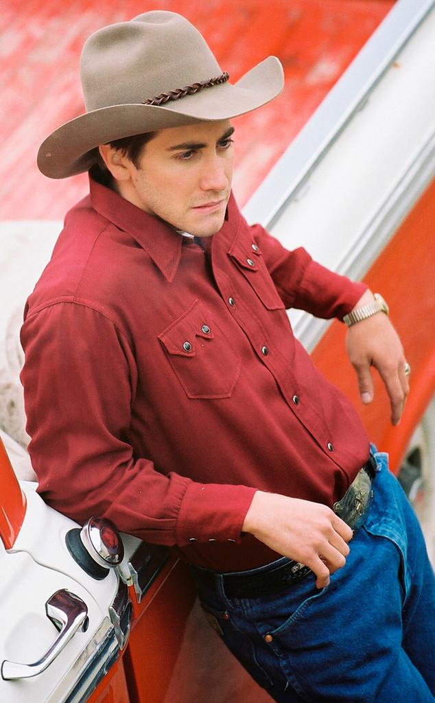 Jake Gyllenhaal, Brokeback Mountain