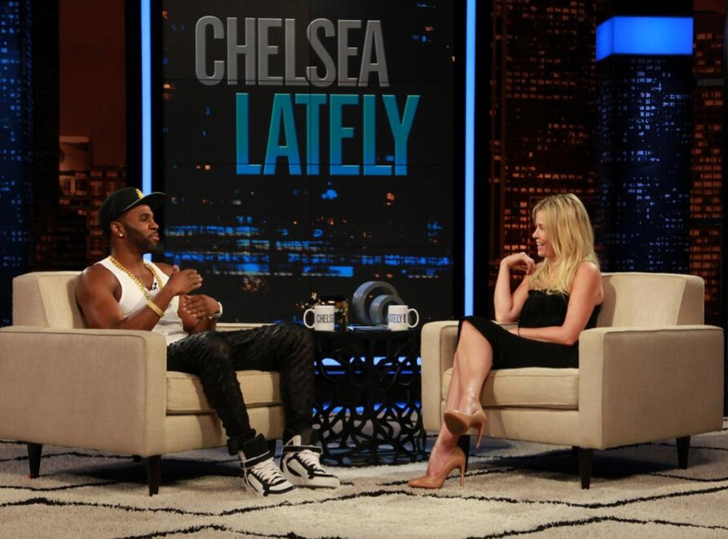 Chelsea Lately Staff