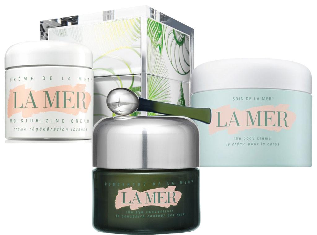 Kate Middleton Presents, La Mer creams