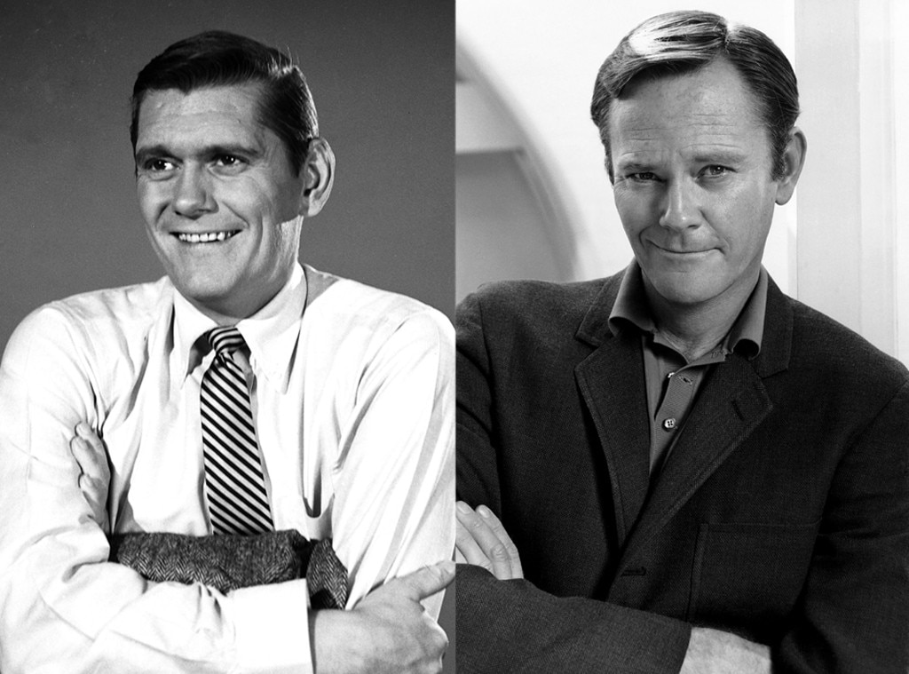 Dick York, Dick Sargent, Roles Recast
