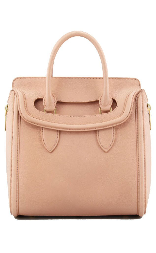 Kate Middleton Presents, Alexander McQueen Heroine Bag