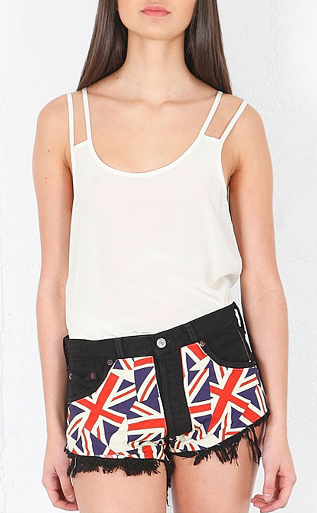 Union Jack Clothing