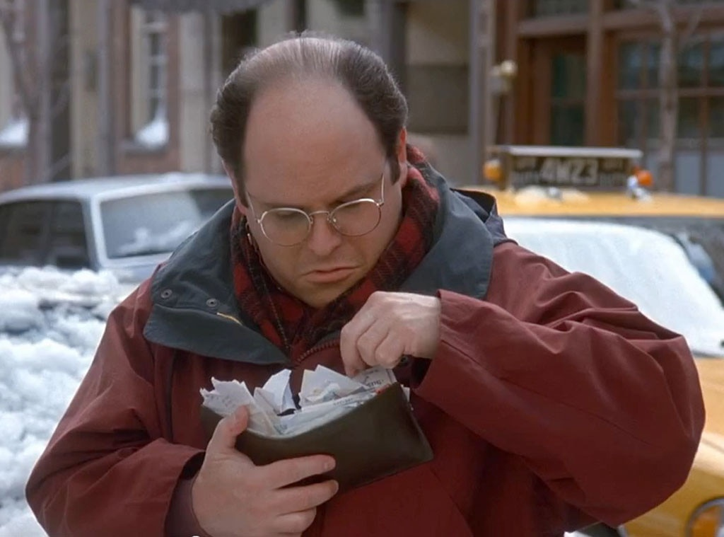 Seinfeld, George Costanza