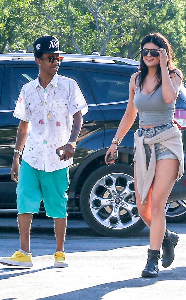 Kylie Jenner, Lil Twist