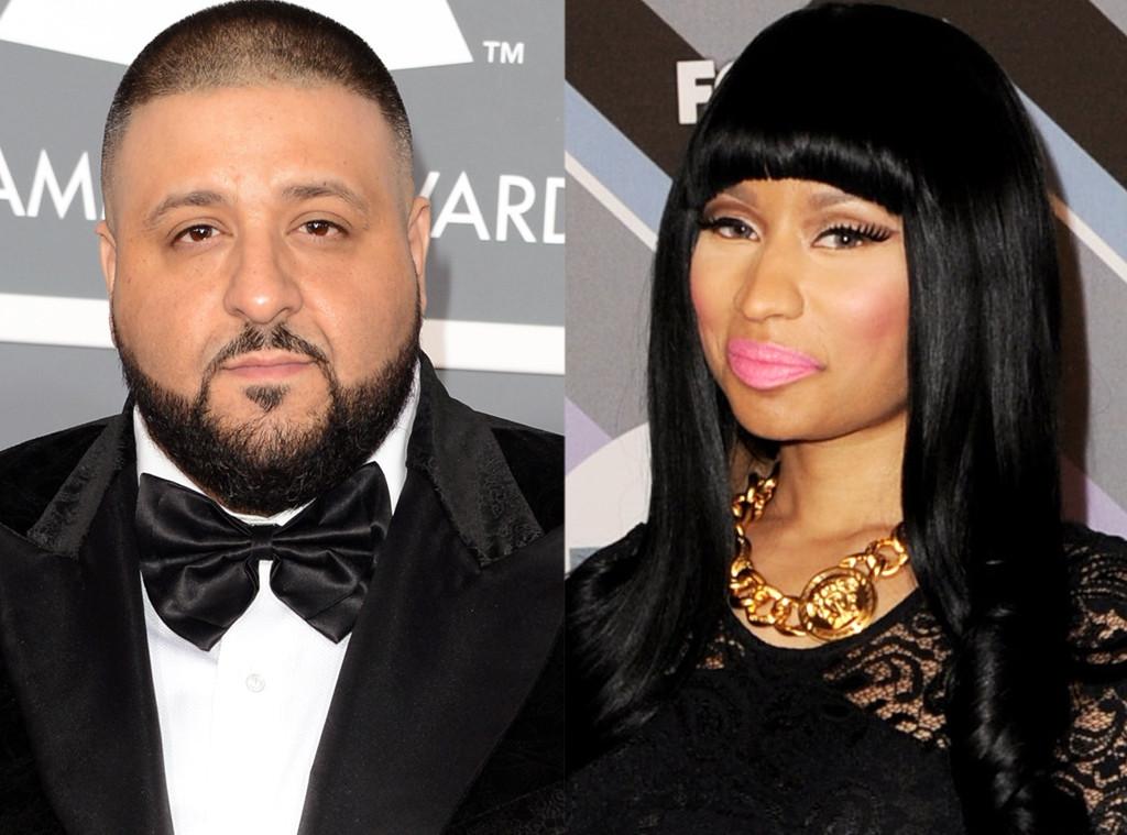 DJ Khaled, Nicki Minaj