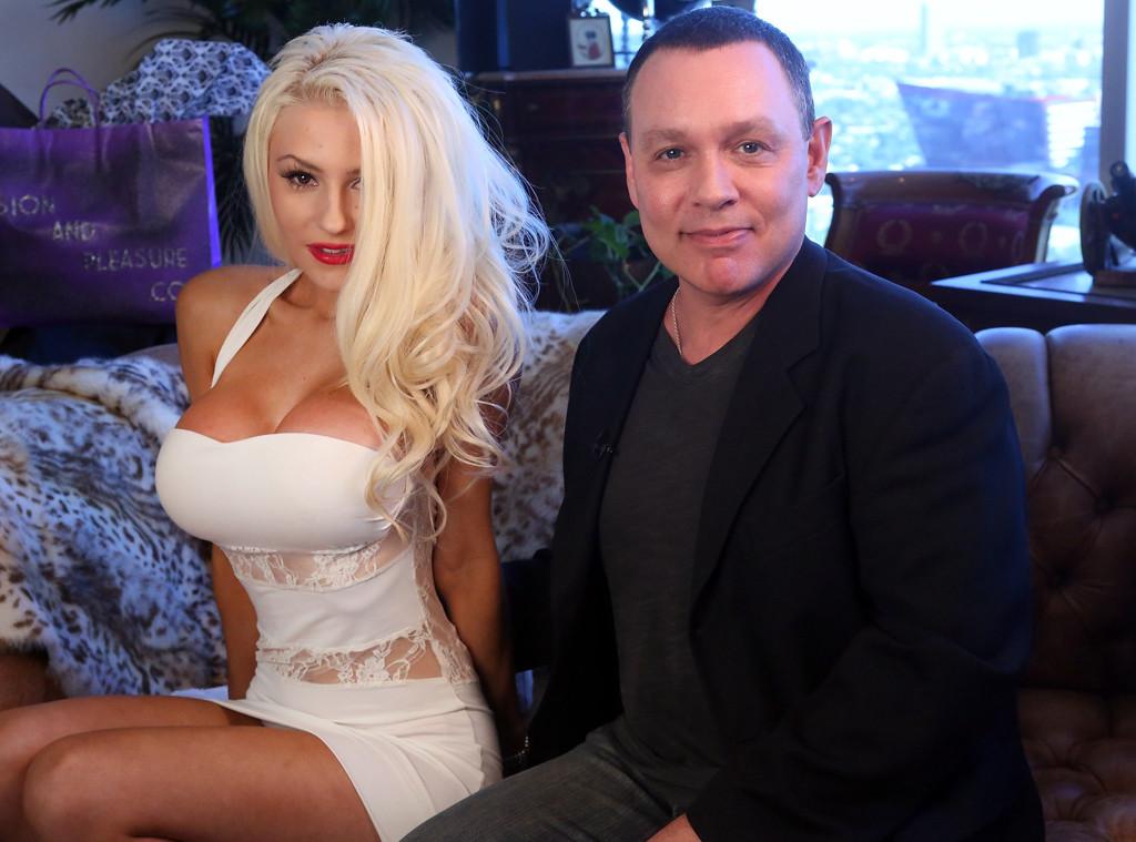 Courtney Stodden, Doug Hutchinson