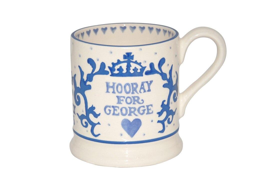 Prince George, Hooray for George Mug