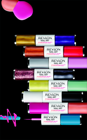 Uñas Revlon