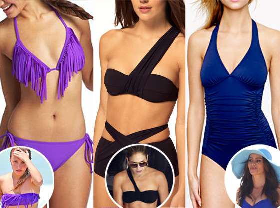 Best Swimsuit for Your Body
