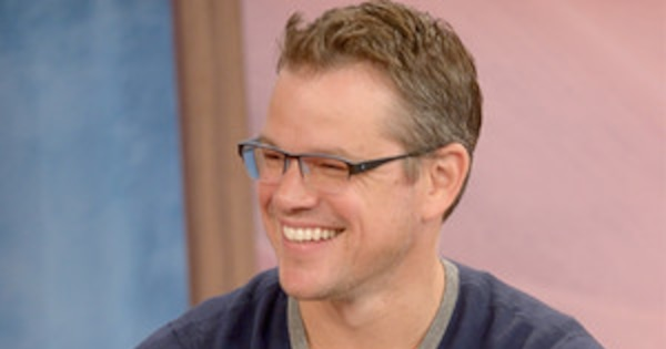 Matt Damon Retracts Support Of Obama - stormfront.org