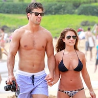 Would Jessie James Decker Be OK With Eric Decker Getting ...