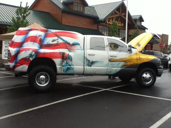Eagle Truck