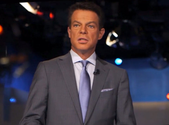 Shepard Smith, Fox News