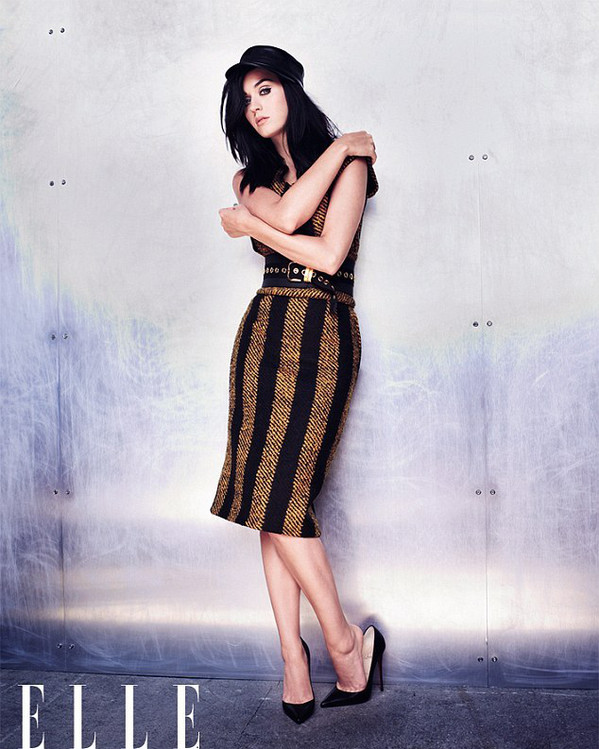 Katy Perry, Katy Perry Elle