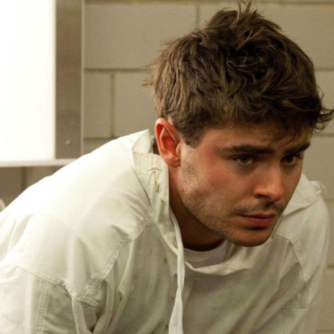 JFK Assassination: See Zac Efron in First Pics From