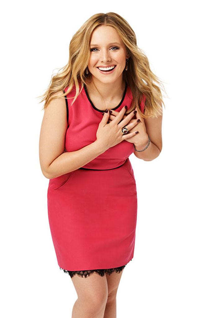 Kristen Bell, Redbook Magazine