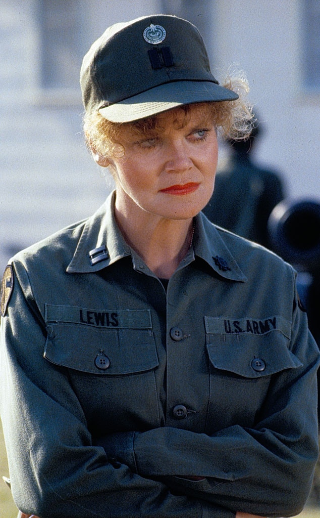 Eileen Brennan, Private Benjamin