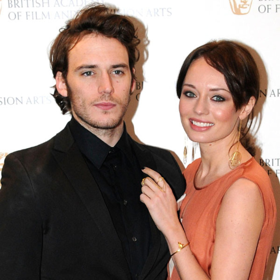 Catching Fire's Sam Claflin Is Married - E! Online