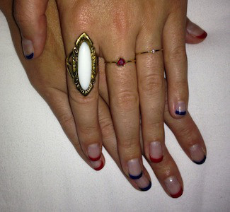 Katy Perry, Katy Perry ring