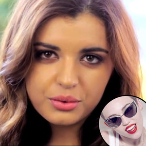 Rebecca Black, Miley Cyrus, We Can't Stop Video