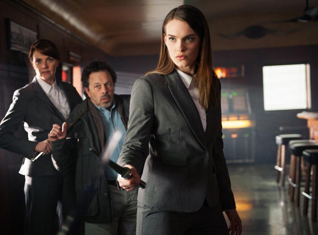 Amanda Tapping, Supernatural
