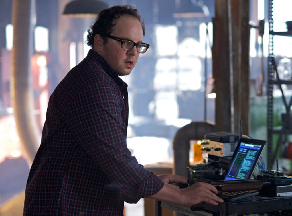 Austin Basis, Beauty and the Beast