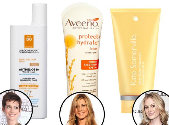 SPF Sunscreen Guide