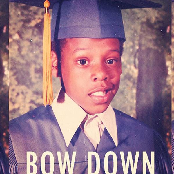 Jay-Z Instagram