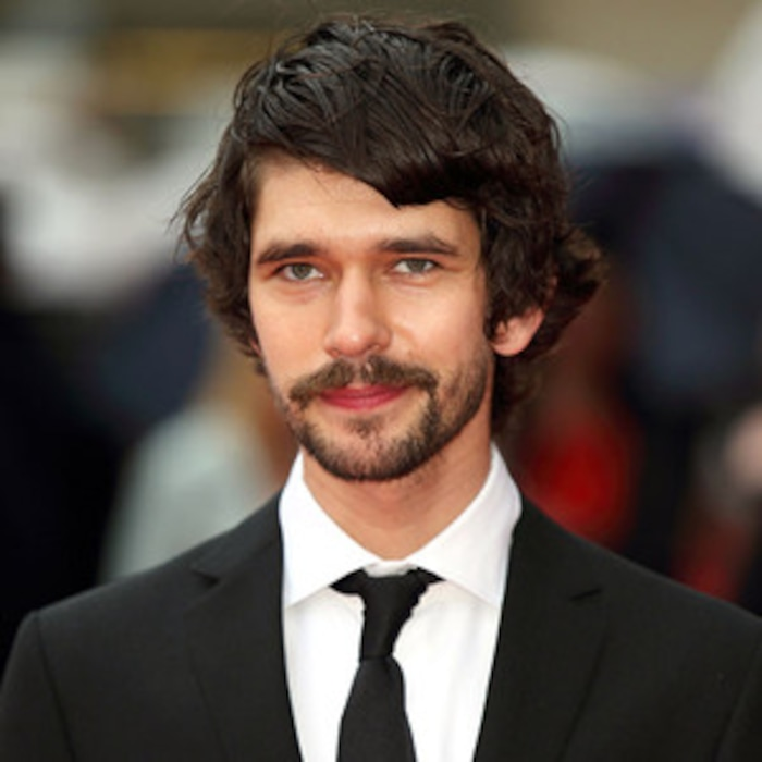 Skyfall Star Ben Whishaw Comes Out As Gay E News