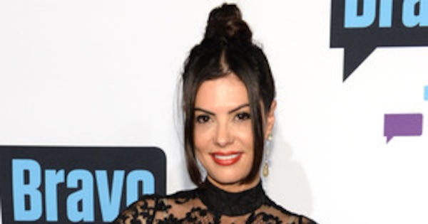 Real Housewives of Miami star Adriana De Moura flaunts her