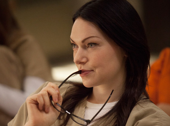 Laura Prepon, Orange is the New Black