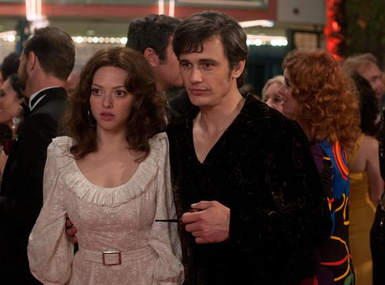 Amanda Seyfried, James Franco, Lovelace