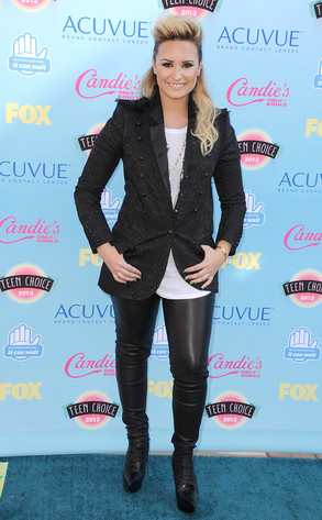 Demi Lovato, Teen Choice Awards