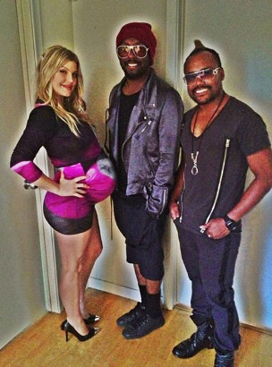 Fergie, will.i.am, apl.de.ap.