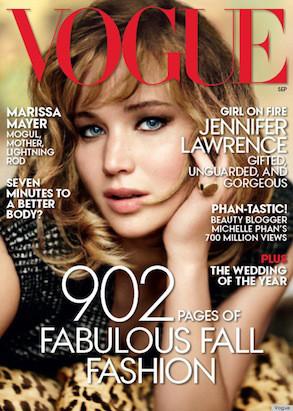 Jennifer Lawrence, VOGUE-do not unlock. damaged file