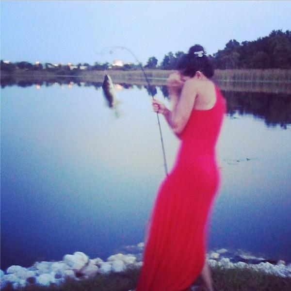 Nikki Bella, Total Divas Instagram gallery