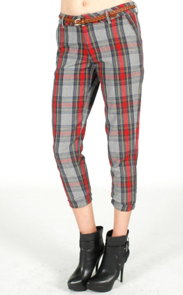 Plaid Products, Rails Pants
