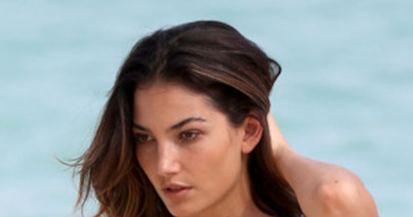 Taylor Swift finds new BFF in Lily Aldridge as the pair