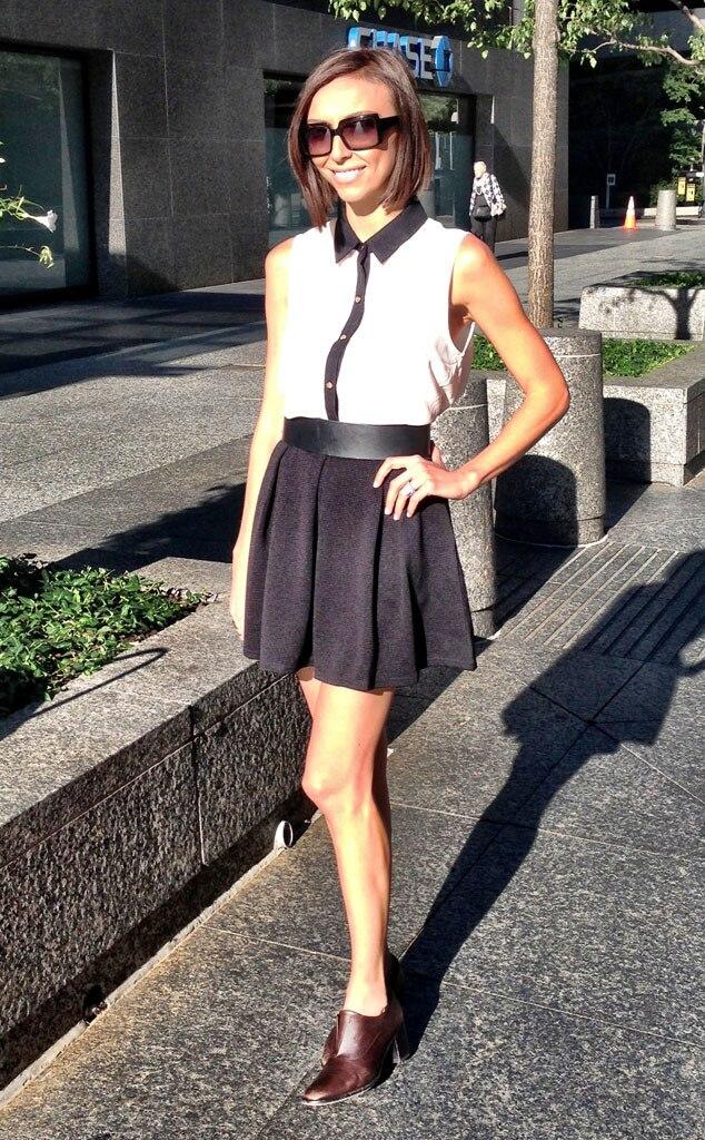 Giuliana Rancic, Affordable Fridays