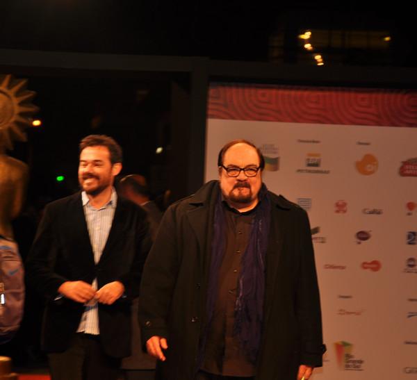 Famosos Festival de Cinema de Gramado
