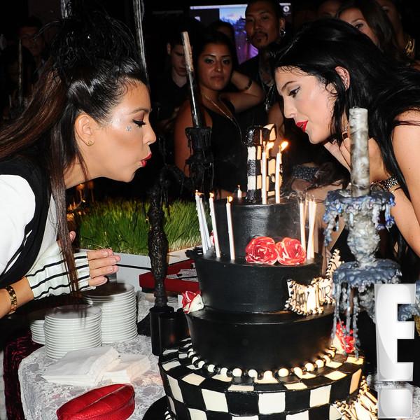 Kylie Jenner, Sweet 16, Kardashian