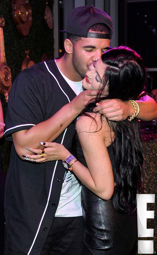 Kylie Jenner, Drake, Sweet 16