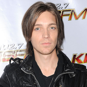 Alex Band, The Calling