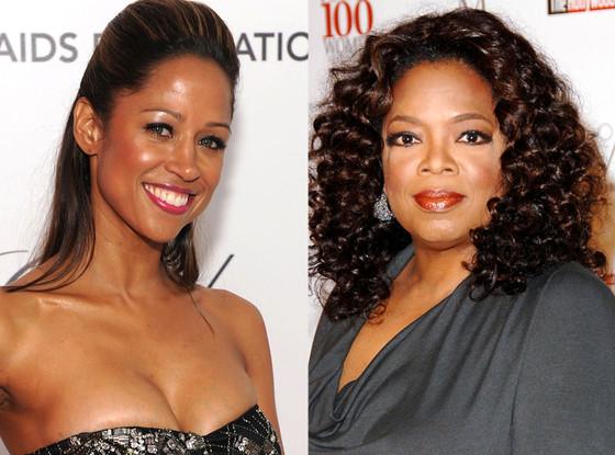 Stacey Dash, Oprah