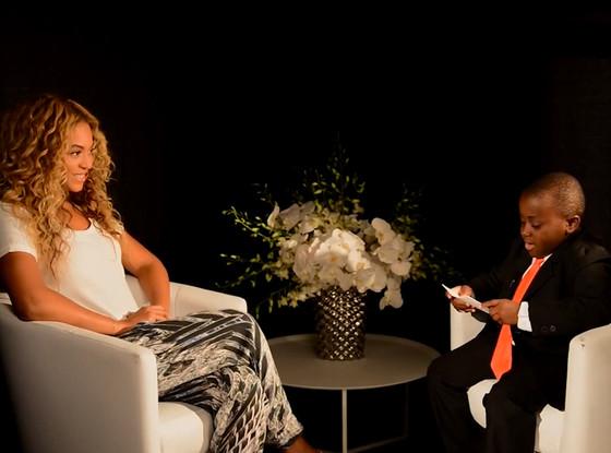 Beyonce, Kid President