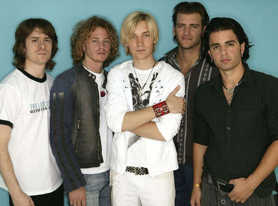 The Calling, Alex Band