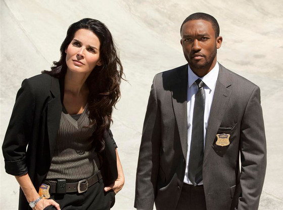 Lee Thompson Young, Rizzoli and Isles