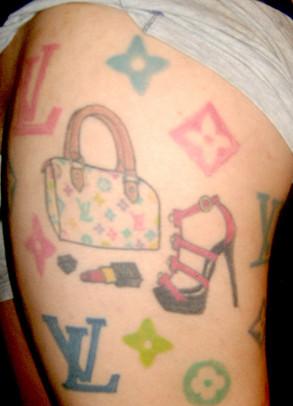 Bad Tattoos