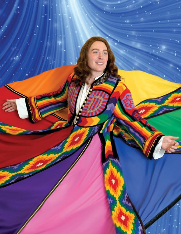 Clay Aiken, Joseph Amazing Technicolor Dreamcoat