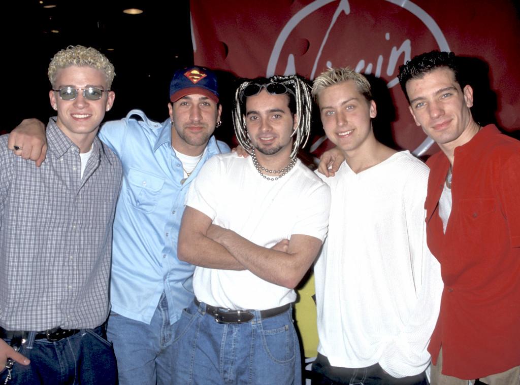 NSYNC, 1998